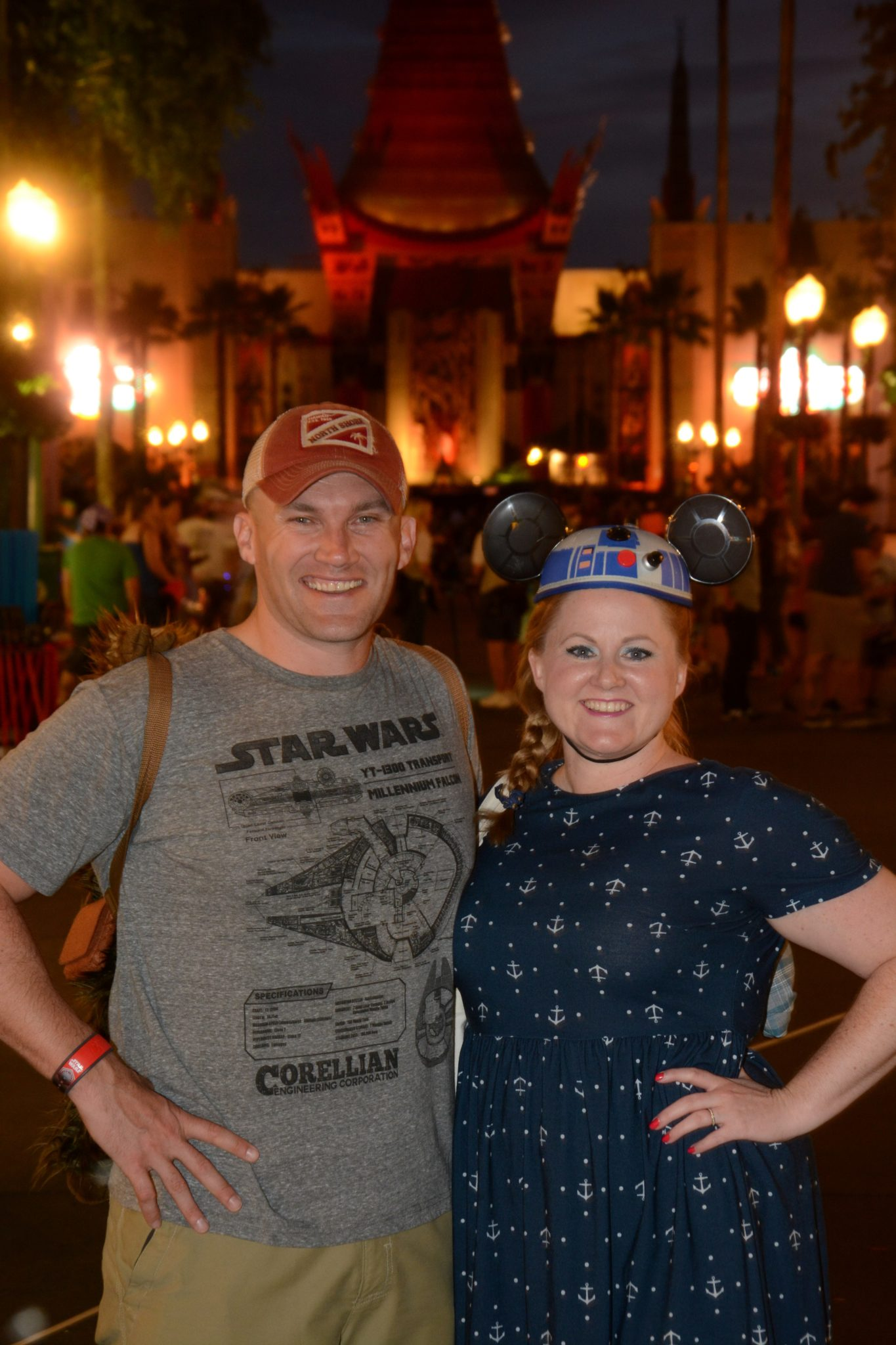 Visiting Disney World for Fourth of July