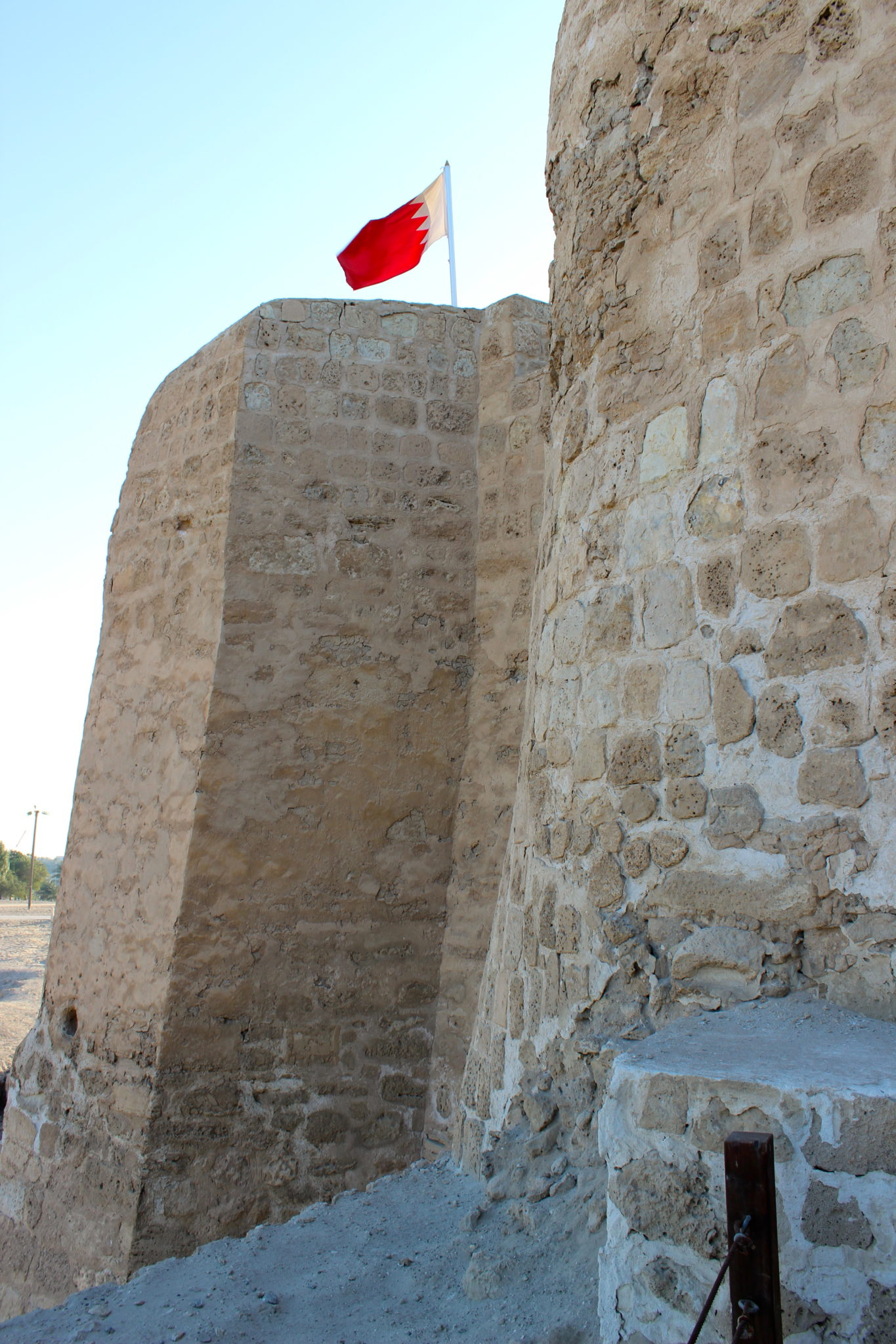 Tree of Life and the Bahrain Fort – Marshmallows & Margaritas